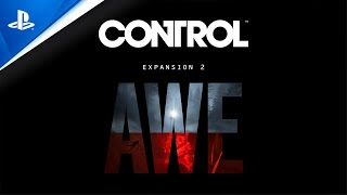 PlayStation Control Expansion 2 AWE - Announcement Trailer | PS4 anuncio