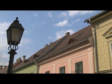 Vári felújítások 2019 - video preview image