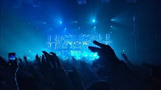 Alan Walker 30.03.18 St. Petersburg Live - highlights