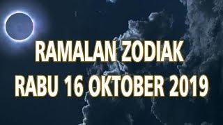 Ramalan Zodiak Besok Rabu 16 Oktober 2019