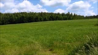 preview picture of video 'Wiese zwischen Wolfersdorf und Gauern'