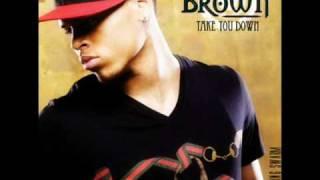 Chris Brown Nasty Girl