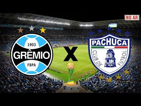 Rádio Gaúcha - Grêmio x Pachuca | Mundial de Clubes da FIFA 2017 - SEMFINAL! AO VIVO