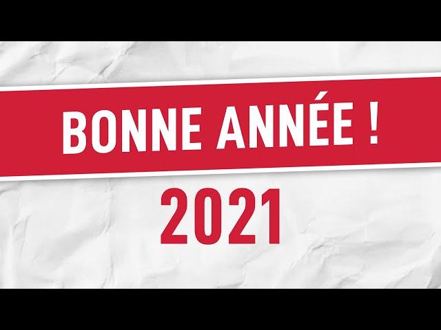 L'Oise plus grande, plus solidaire, plus forte pour 2021 !