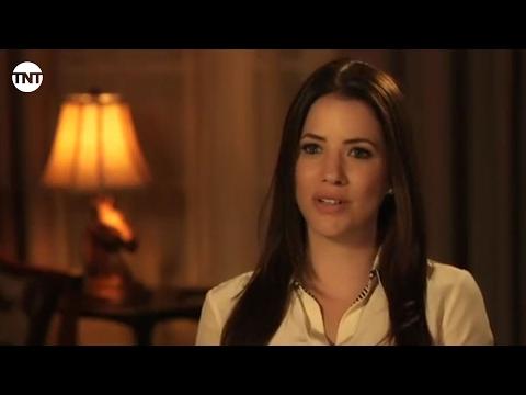 Dallas Season 3 (Promo 'Love Triangle')