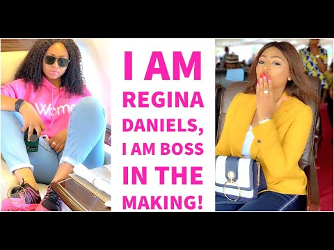 Regina Daniels & The Sad Truth About Her Instagram Posts