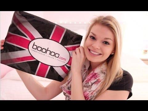 Lente Shoplog: Boohoo.com