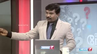 Politics over installation and removal of  LTTE leader Prabhakaran's statue ? | Kelvi Neram