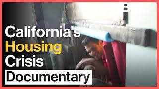 The California Housing Crisis