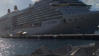 Caribbean Cruise 2016 HD