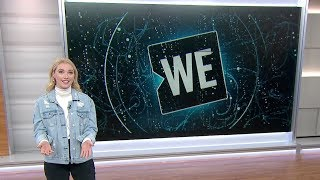 WE Day Connect   November 29, 2018