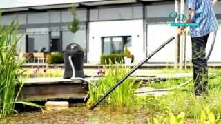 OASE | Pond and pool vacuum – Pondovac Classic | English