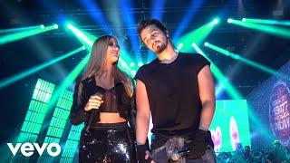 Luísa Sonza & Luan Santana - Não Preciso De Você Pra Nada