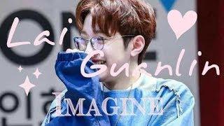 IMAGINE Lai Guanlin As Your Jealous Boyfriend