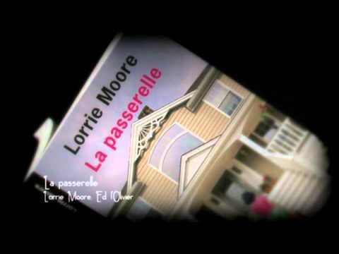 Vidéo de Lorrie Moore