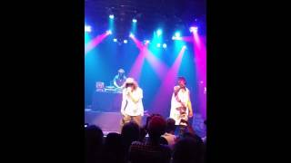 Ab-soul - Just have fun (Live Nyc)