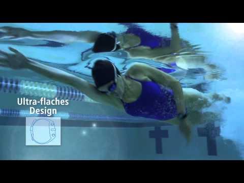 Garmin Swim™ - Die Schwimmuhr die Deine Bahnen zählt