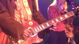 Jimi Hendrix- Little Miss Lover  (guitar solo)
