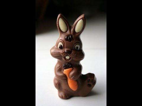 Клип/Я шоколадный заяц...