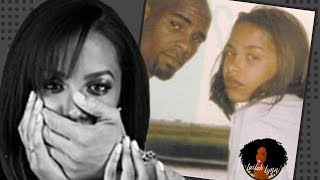 """Posthumous Aaliyah Song Revealed She Was Handcuffed Before """"Intimacy"""""""