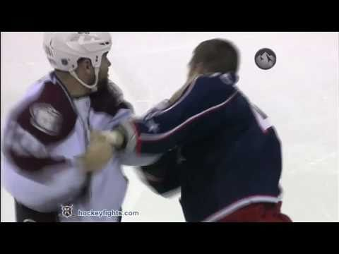 Jared Boll vs. David Koci