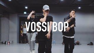 VOSSI BOP   STORMZY  Shawn Choreography