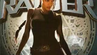 Tomb Raider - Basement Jaxx: Where's Your Head At