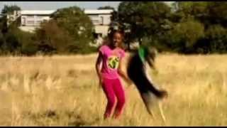 Green Balloon Club - It's a dog's life song - Cbeebies