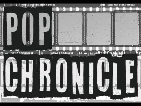 Video: Pop Chronicle: 5 Films Better than the Book