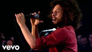 Rage Against The Machine  Testify  Live At Finsbury Park London / 2010