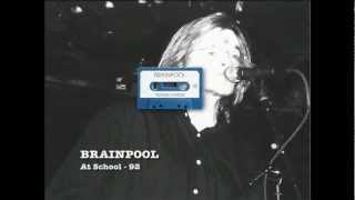 AT SCHOOL DEMO VERSION 1992  by BRAINPOOL