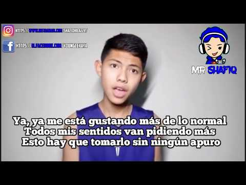 Lirik Despacito Luis Fonsi   Cover Auw Genta PlanetLagu com
