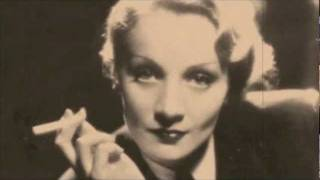 Mean Flower ~ Joe Henry ft. Marlene Dietrich