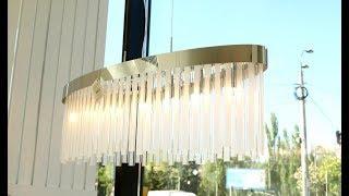 Люстра Eglo 93062 Tolosa от компании ПКФ «Электромотор» - видео