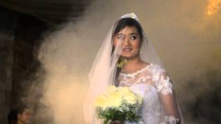 ARCES & CIRINE Wedding Same Day Edit Video by: i-Shot Studio