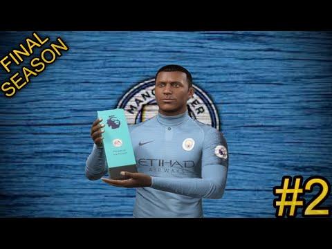 FIFA 19 Player Career MAN CITY Final Season Episode 2 vs LIVERPOOL & ARSENAL