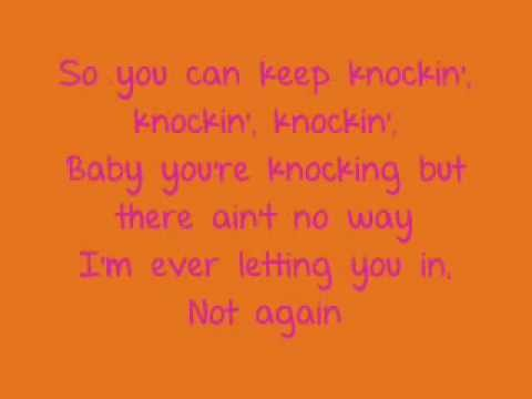 Knockin' - Freddie Stroma