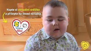 Jiříček, 6 let, onkologické onemocnění, srdcedetem.cz