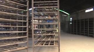 ARGIPAZ Fabrica Recuperada
