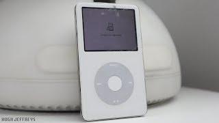 Reviving a Broken iPod 5th Generation (iPod Classic)