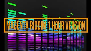 DJ Snake Magenta Riddim [1 Hour Version]