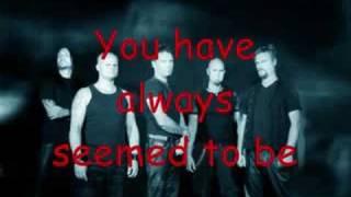 Children of the night lyrics-Dream Evil