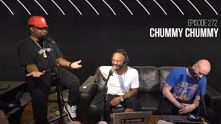 The Joe Budden Podcast - Chummy Chummy