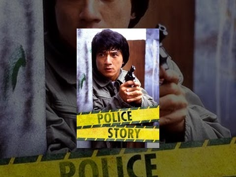 Jackie Chan: Police Story
