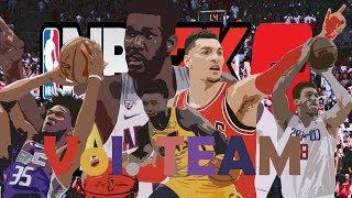 NBA 2K Online 2 - Team Mixtape