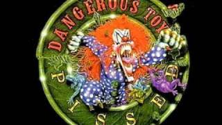Dangerous Toys Paintrain