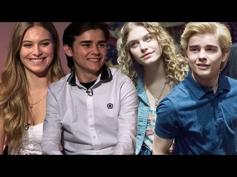 The Unauthorized Saved by the Bell Story The Unauthorized Saved by the Bell Story (Clip 'It's Nice')