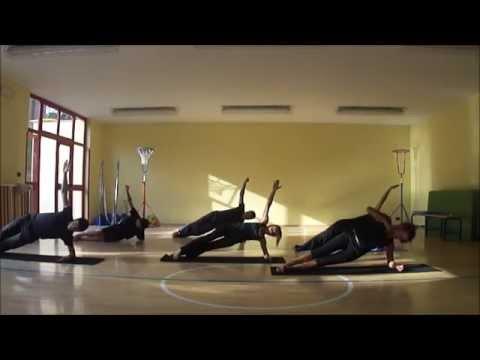 Curvature di spina dorsale sotto
