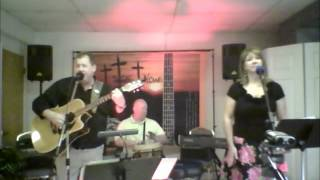 Can't You See (Marshall Tucker as performed by Jack & Sassie