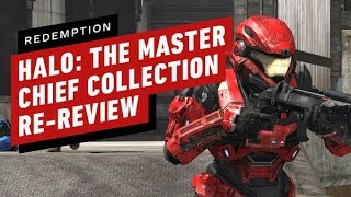 Взлом Halo The Master Chief Collection